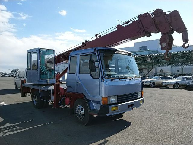 Fuso Fighter 2