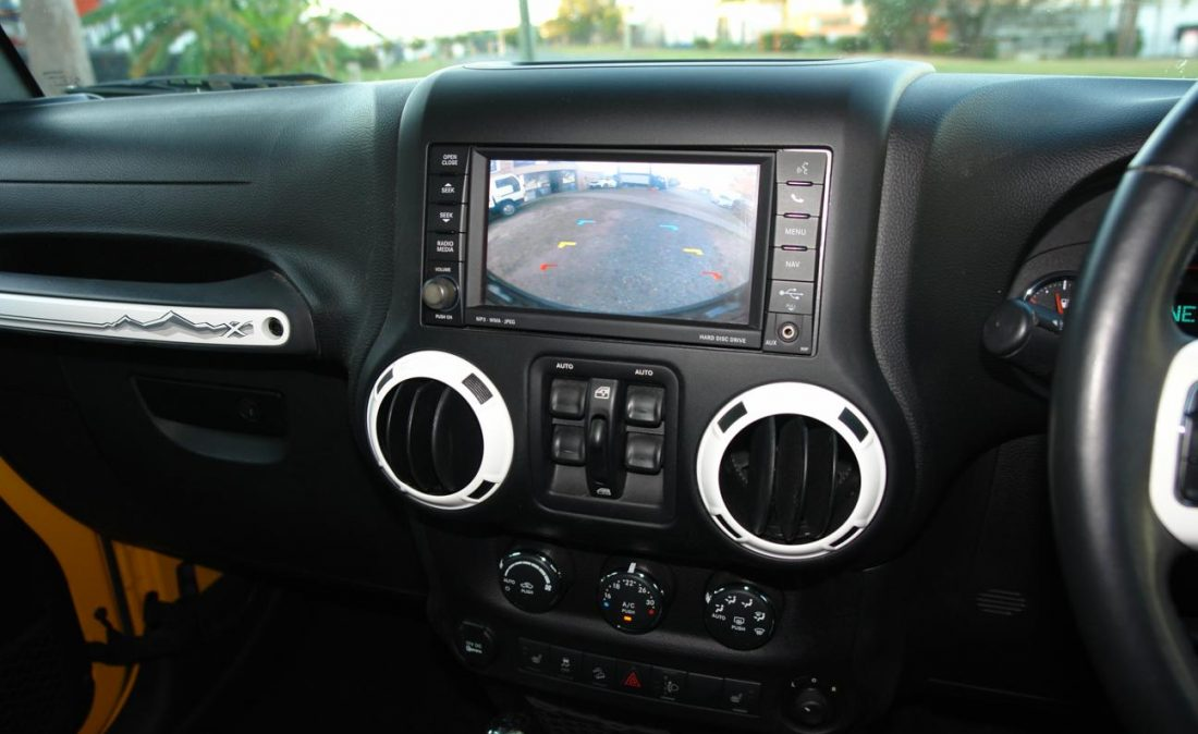 Jeep Wrangler Unlimited pic02